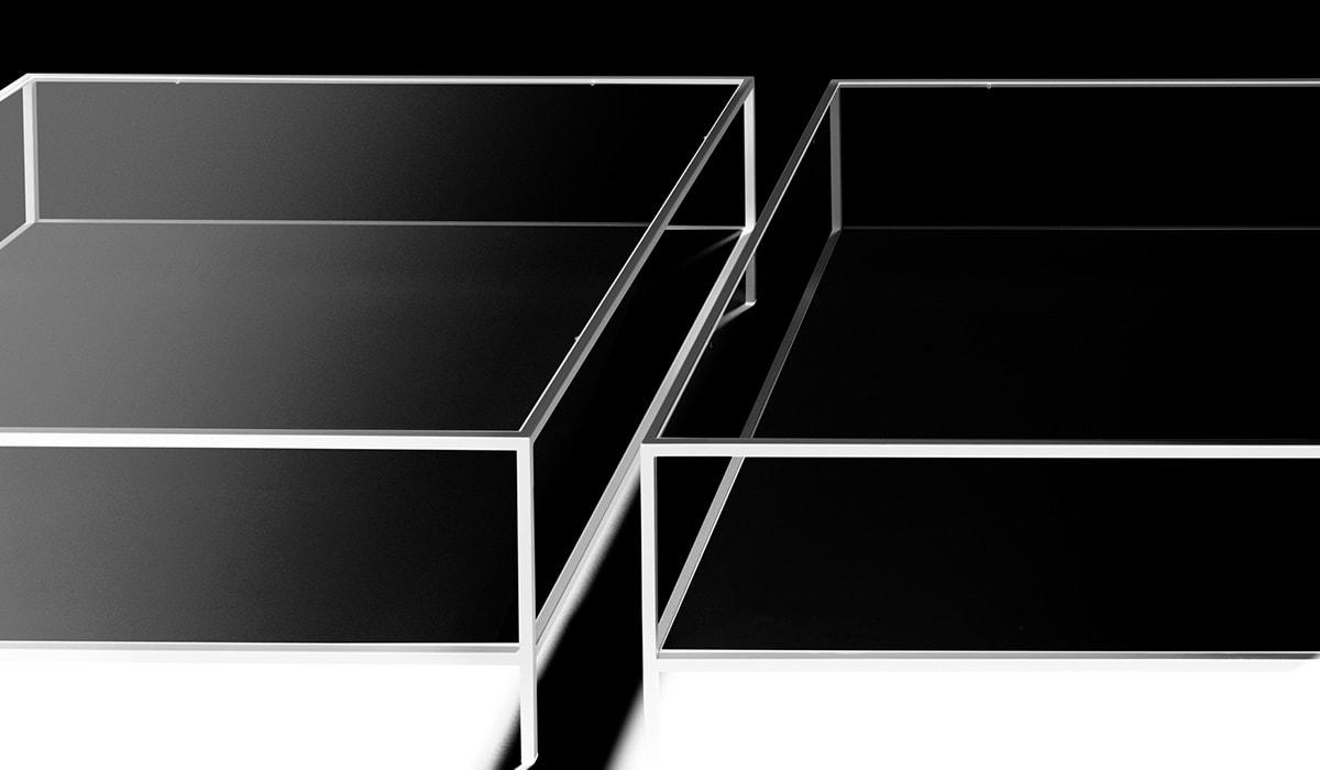 Quadrato Espositore