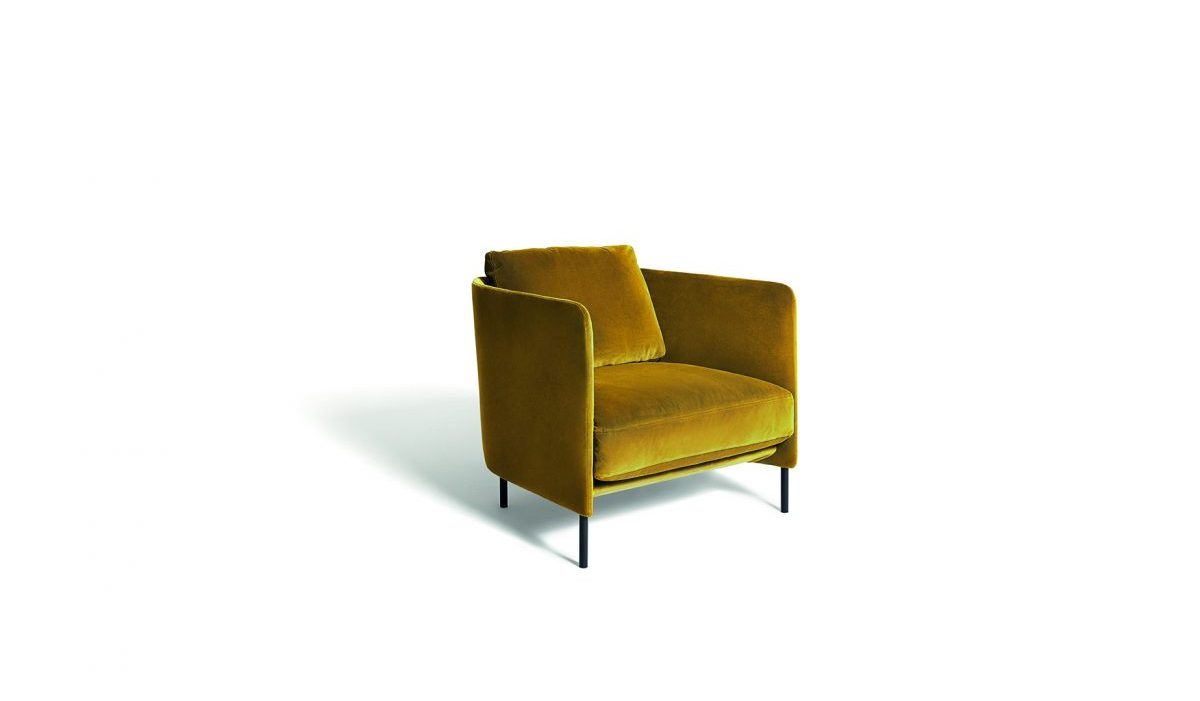 Blendy armchair