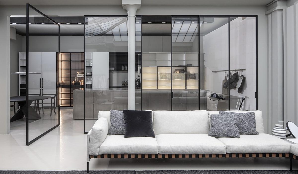 Studio Jean Marc Gady de padova paris | de padova