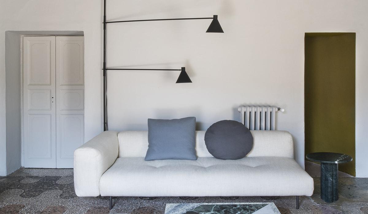 Salvatori at home