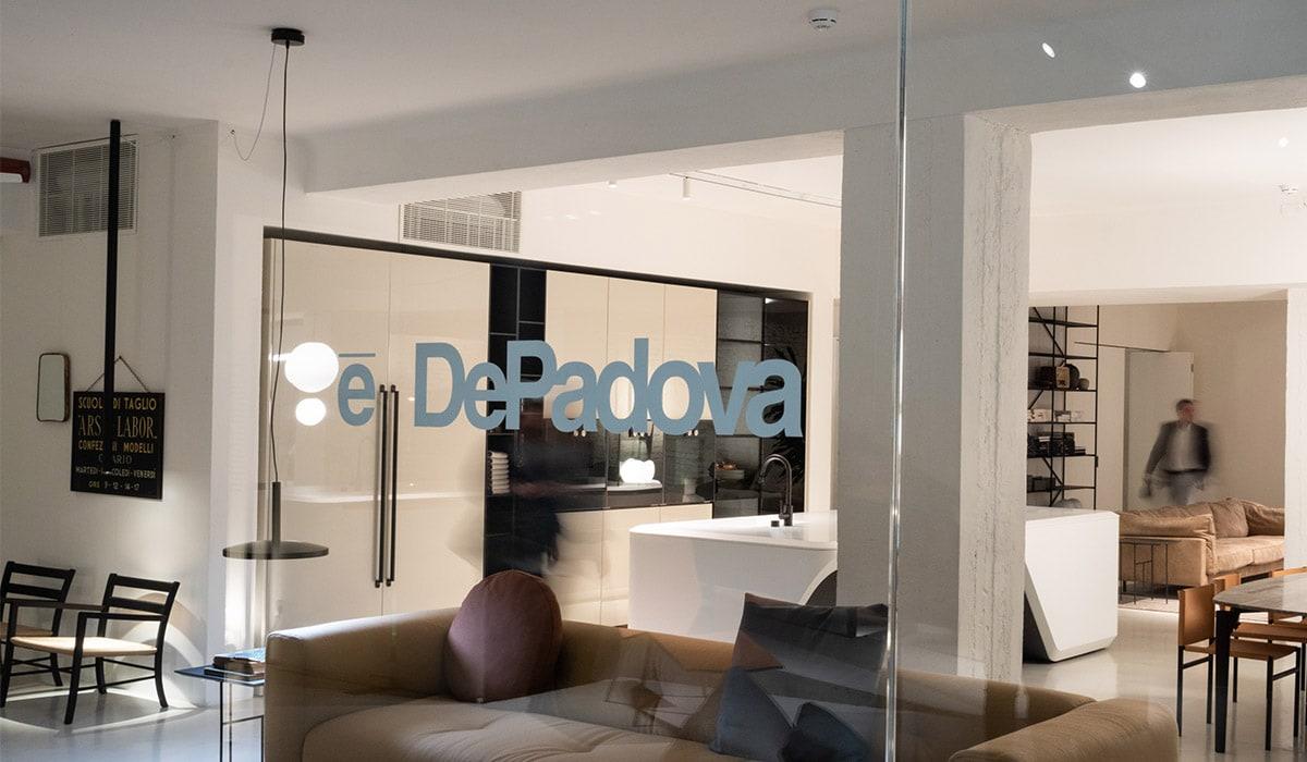De Padova Store Milano – MDW18