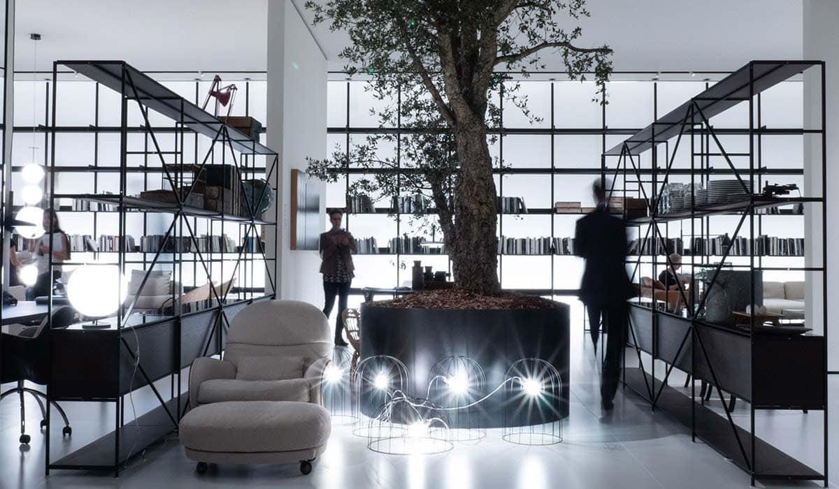 Salone internazionale del mobile - Fiera del mobile padova ...