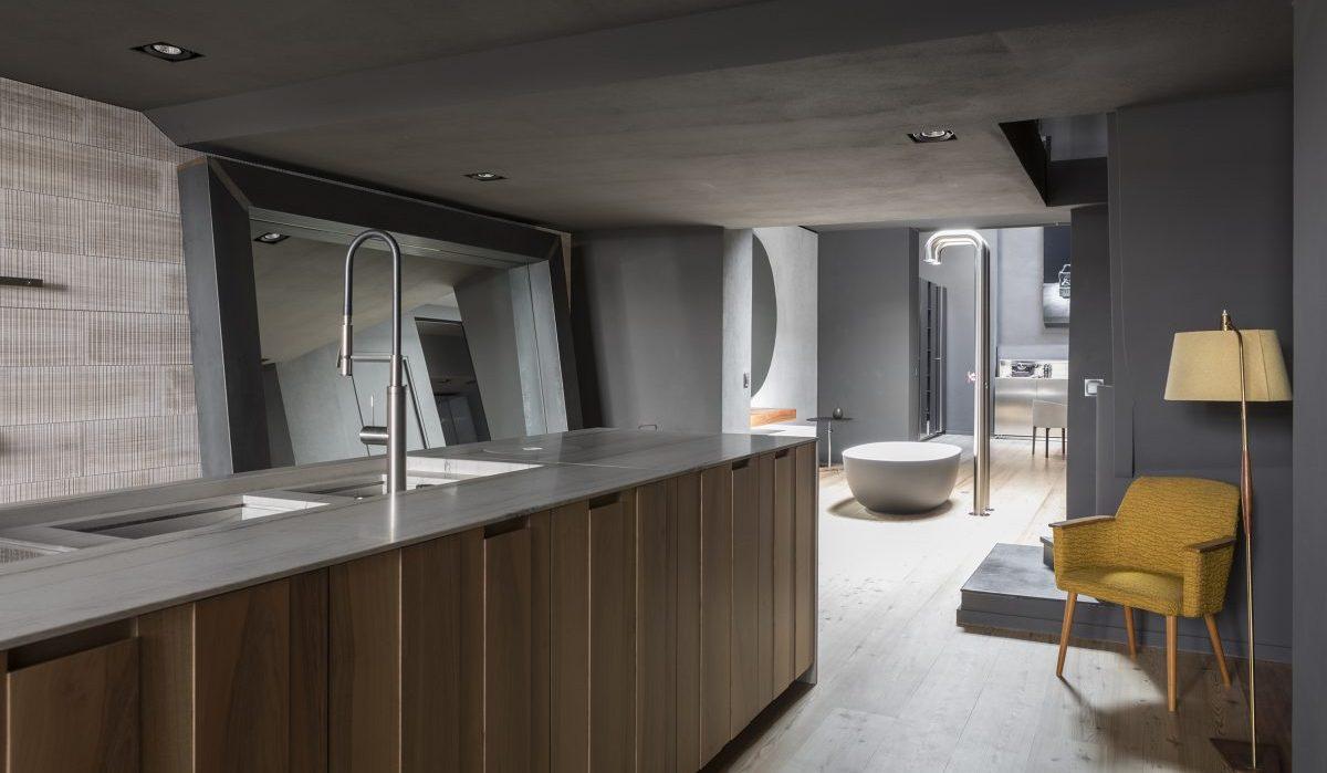 Architecte D Intérieur Cannes boffi cannes | de padova