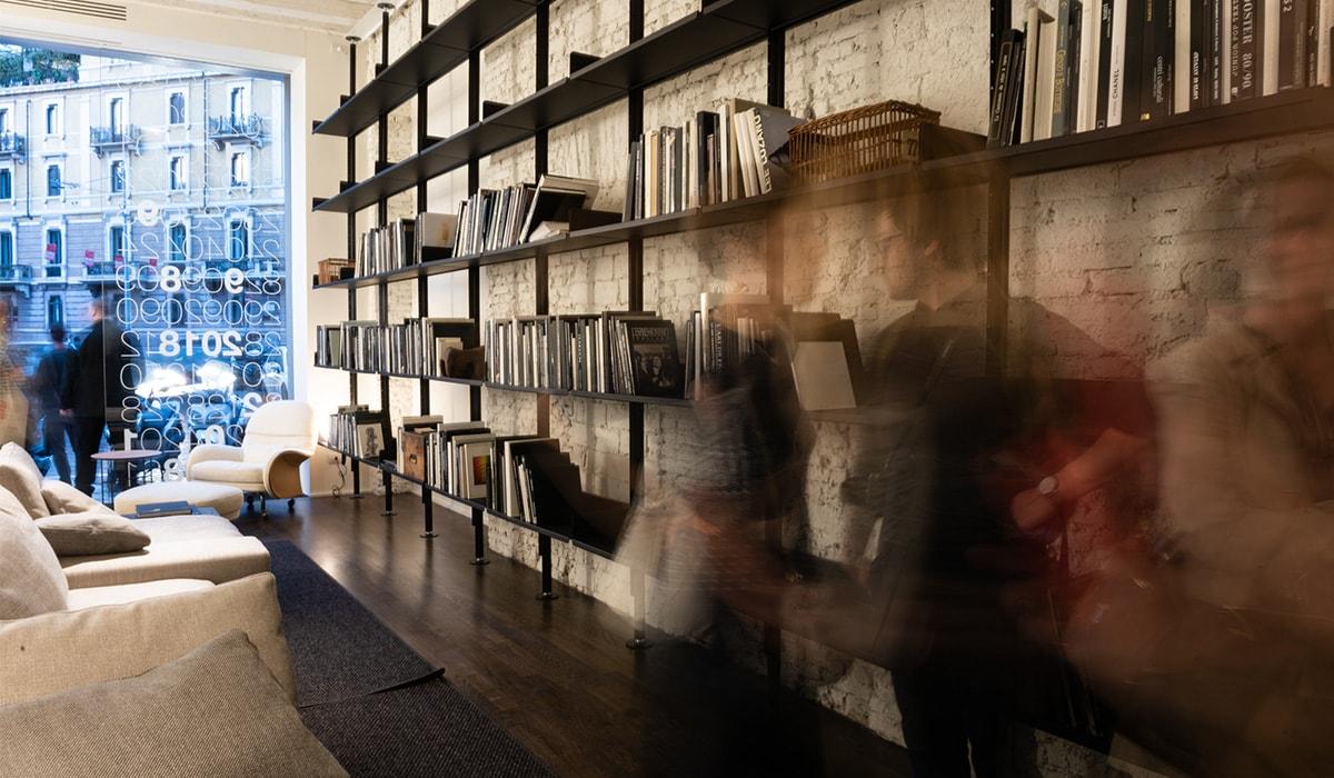 Boffi Solferino -Milano Design Week