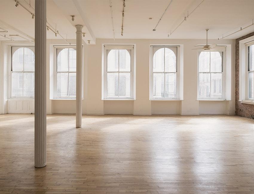 De Padova presents the new store in New York