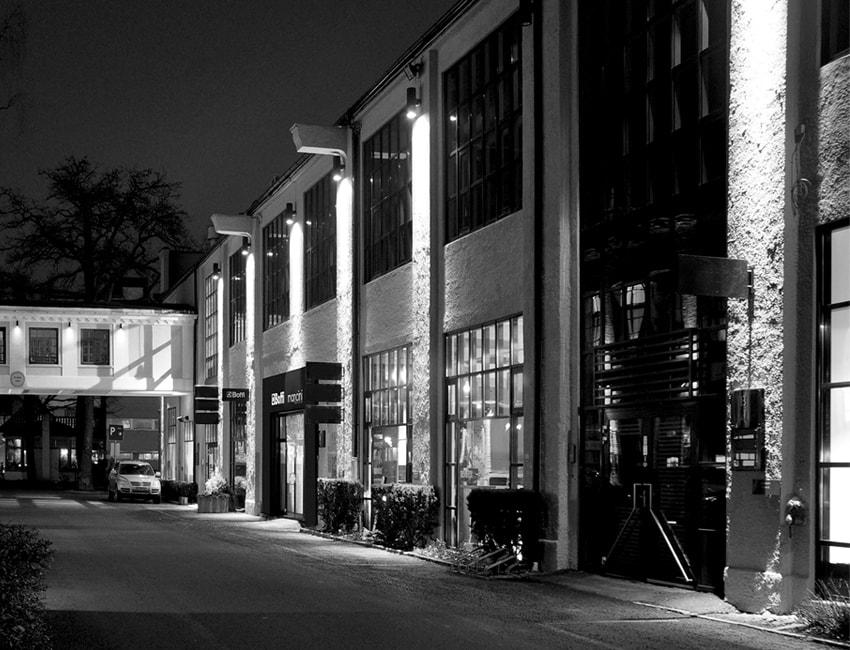 Boffi Studio Oslo presents De Padova MA/U Studio