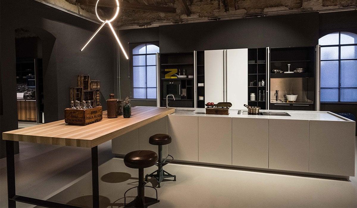 Boffi De Padova Studio Firenze opening