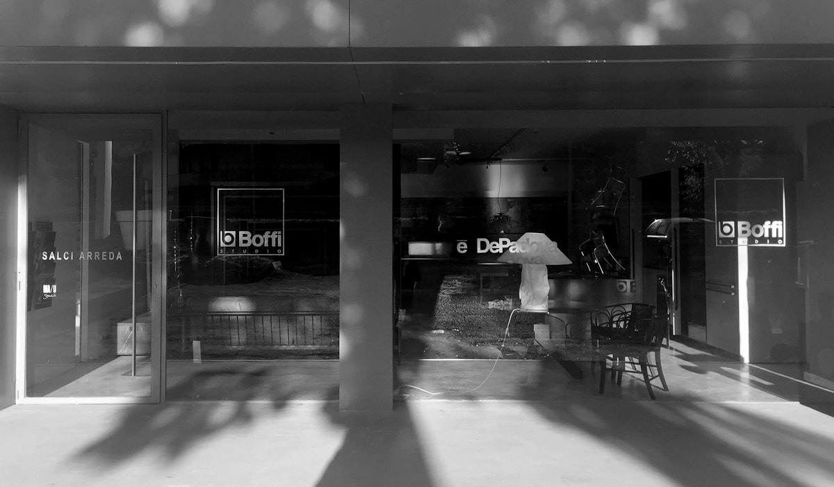 Boffi Studio Arezzo and Benevento opening
