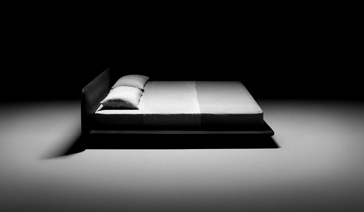 Blendy bed