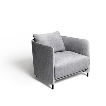 Blendy Lounge armchair