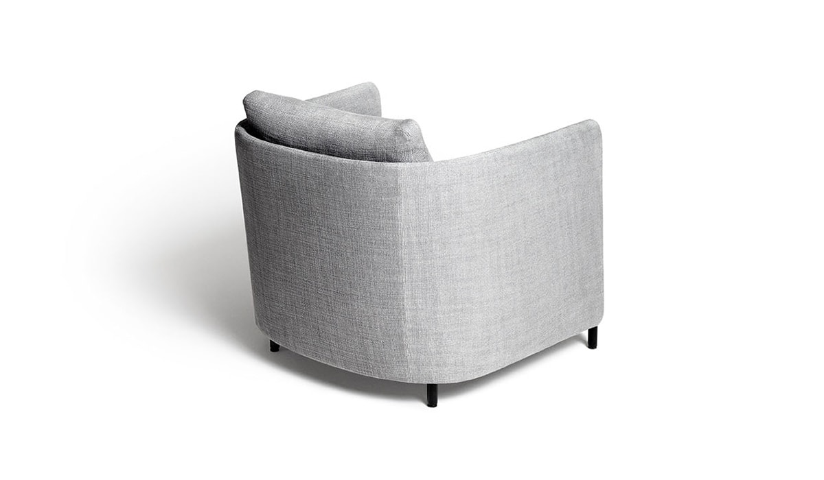 Blendy Lounge armchair