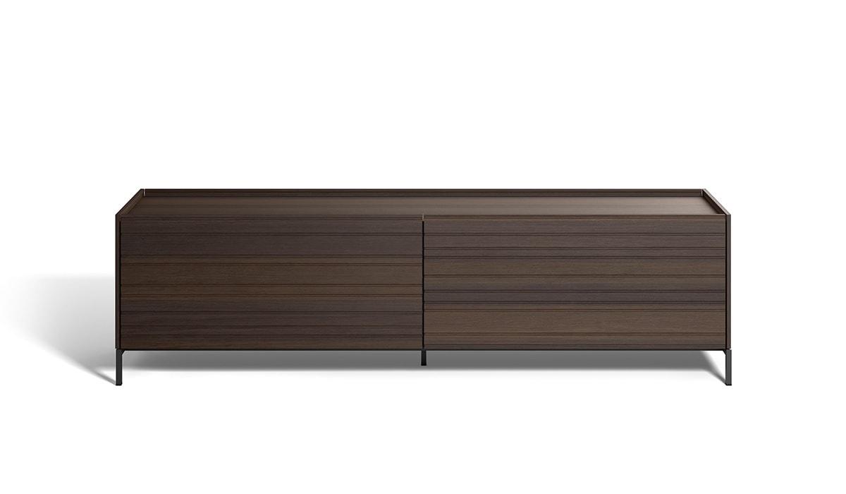 Combi cabinets
