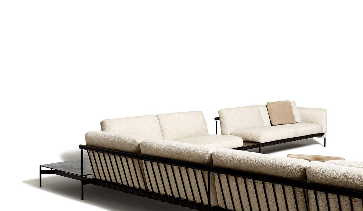 Étiquette modular sofa