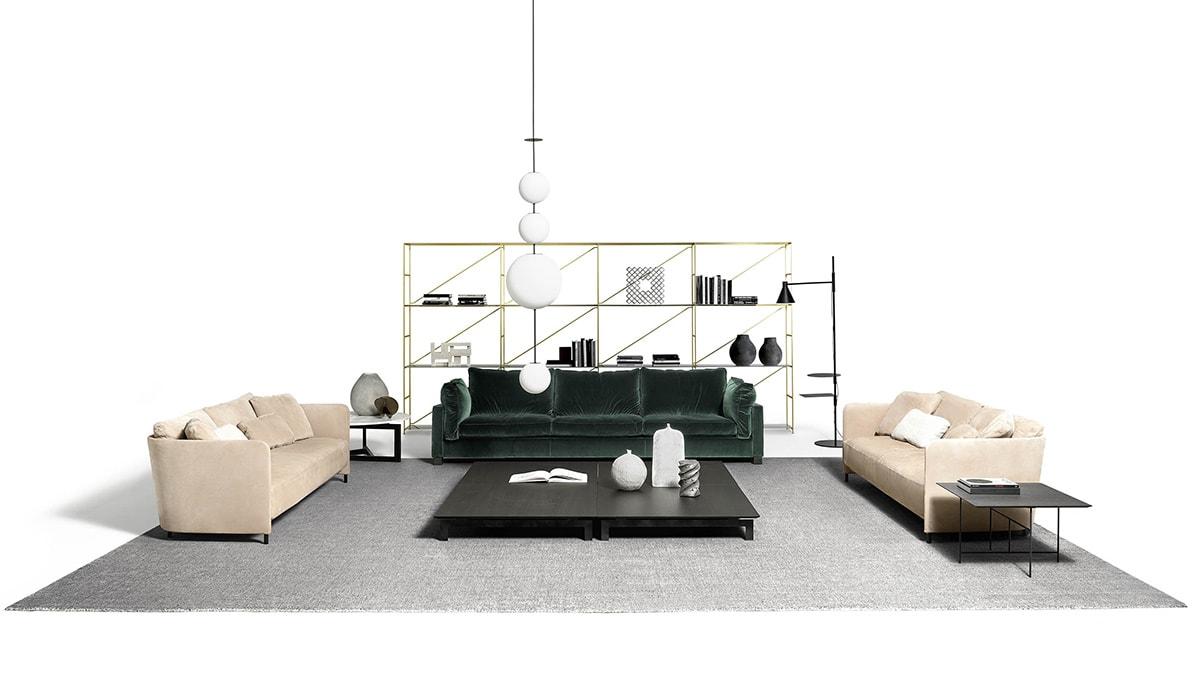Square Lounge