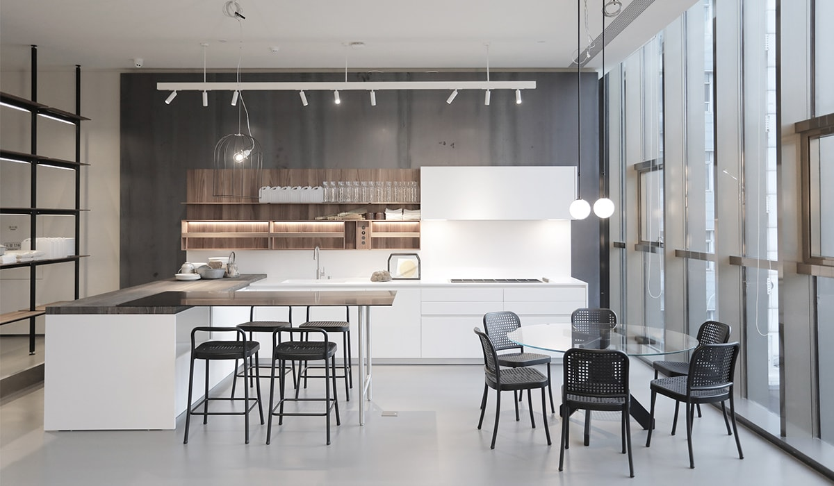 Boffi | De Padova Studio Beijing opening