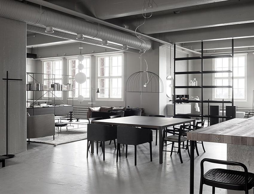 Apertura Boffi | De Padova Studio Helsinki