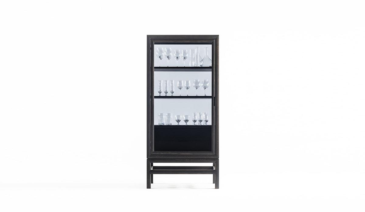 Silent Cabinet