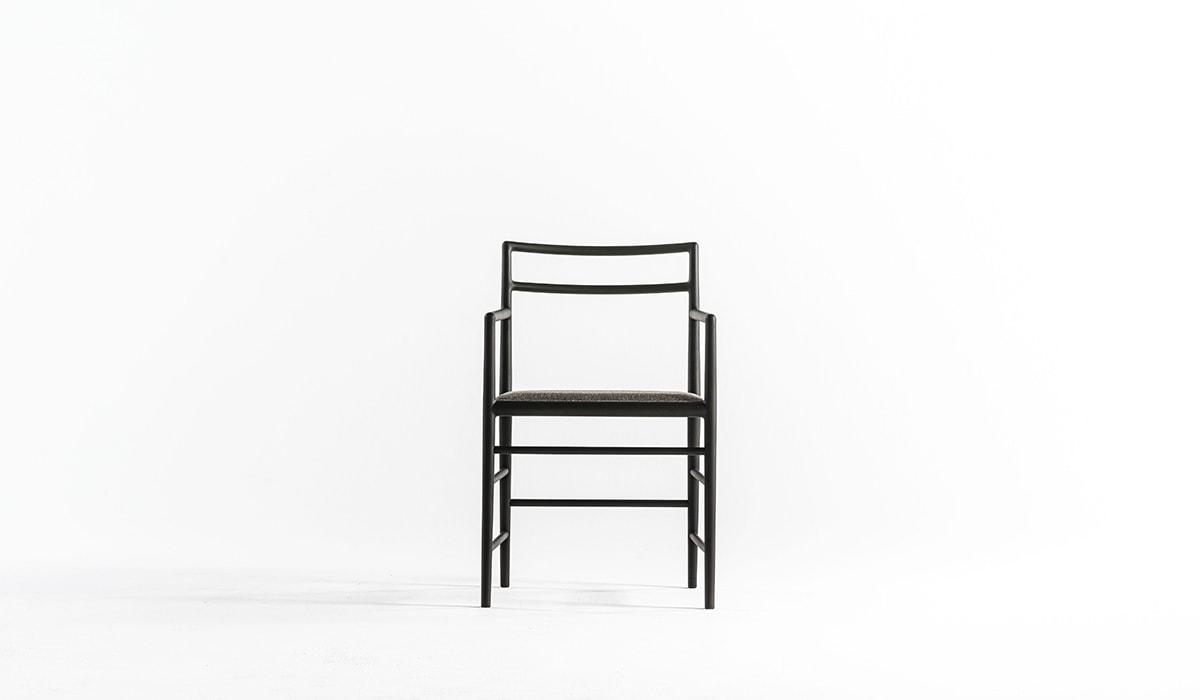 The Sensitive Light Chair