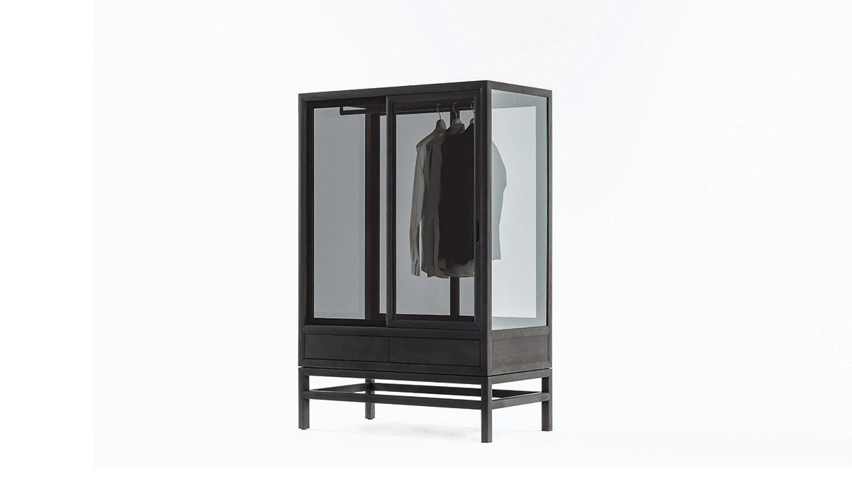 Silent Wardrobe