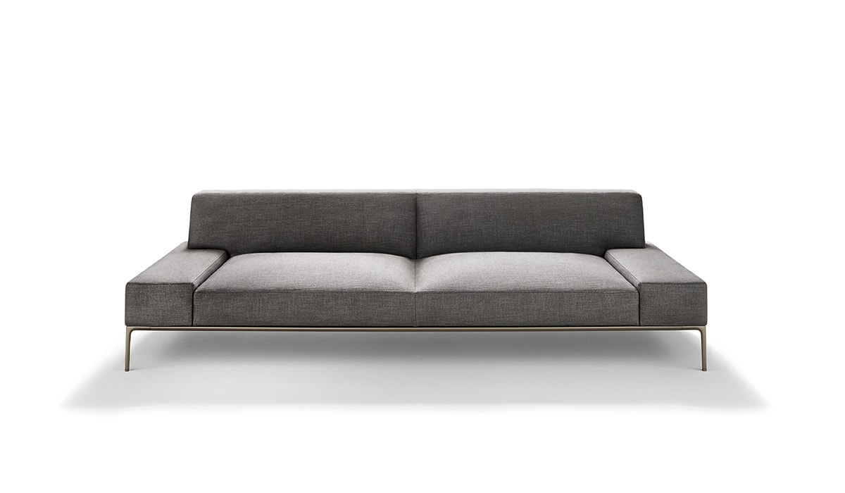 Horizontal Sofa ēdition