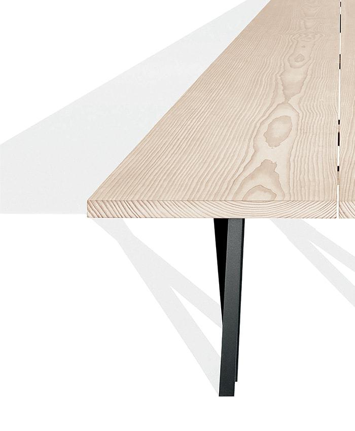 N.E.T. Table