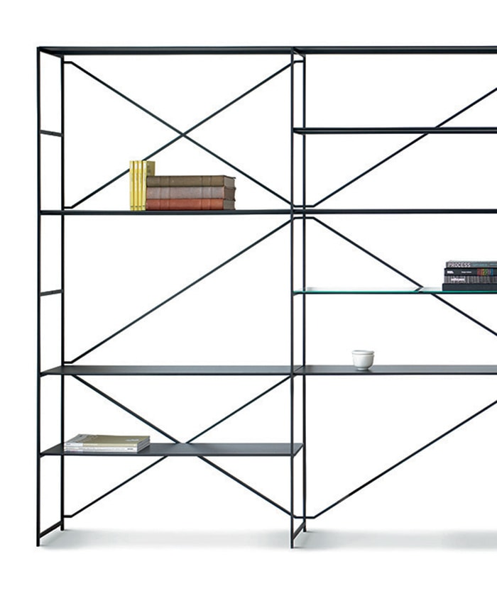 R.I.G. Modules – Shelving System