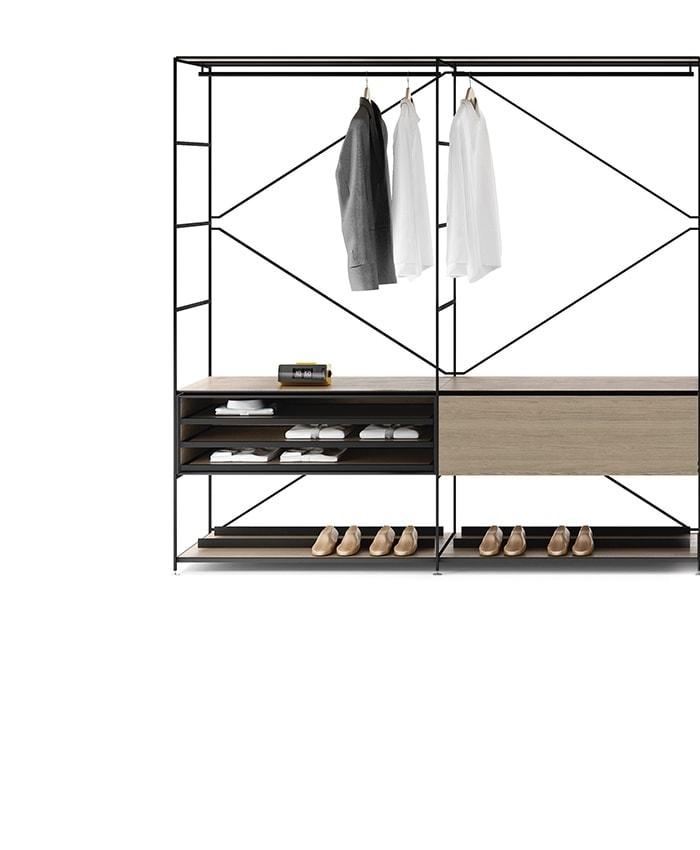 R.I.G. Modules – Wardrobe
