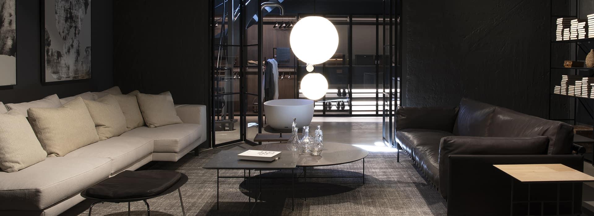 Boffi | De Padova Studio Stockholm