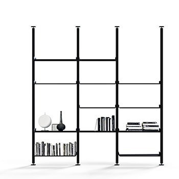 Wigmore Shelving System