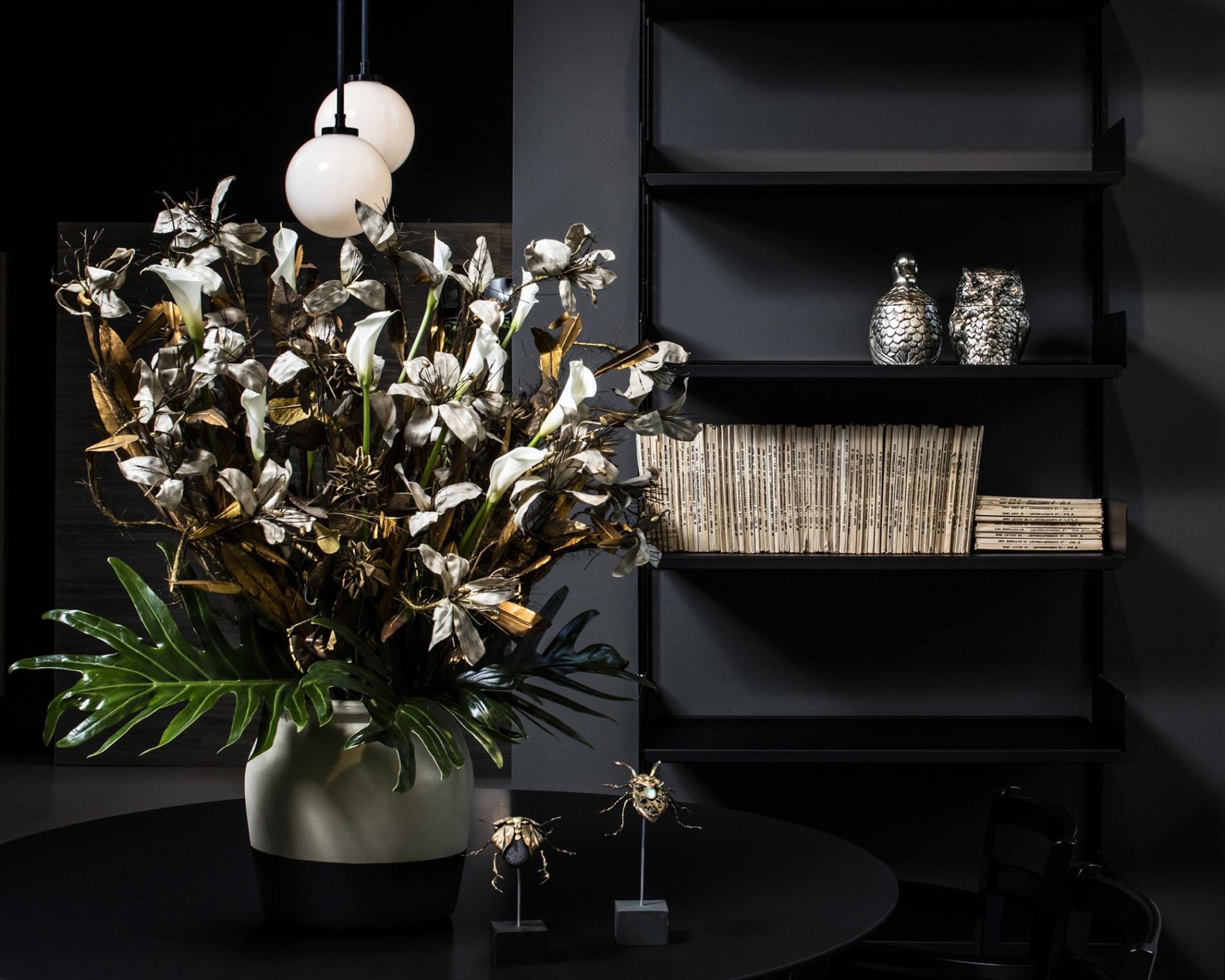 The De Padova collection at Boffi Lyon