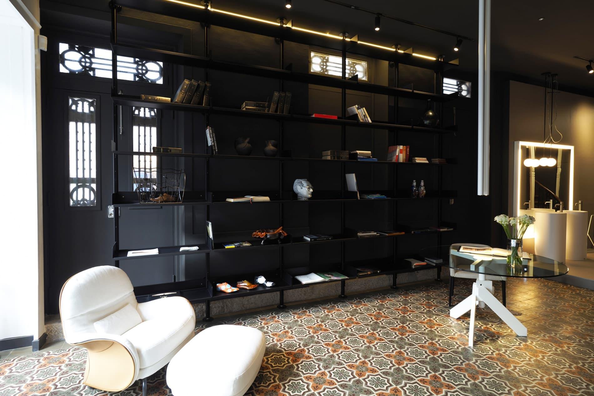 Opening Boffi Studio La Coruna