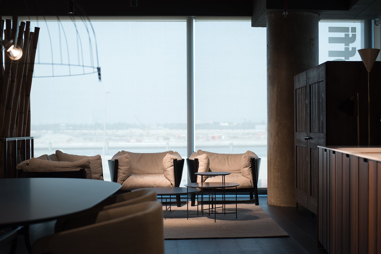 Opening Boffi Studio Dubai