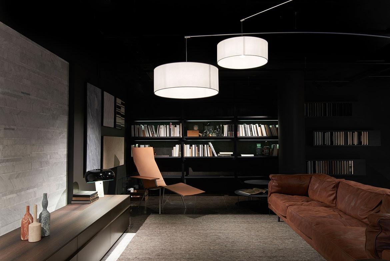 Boffi Studio Sidney presents De Padova collection