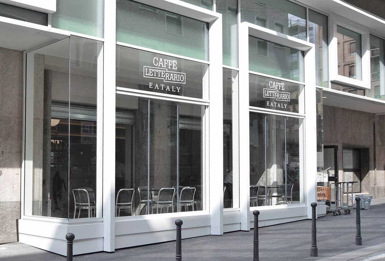 De Padovaarreda foyer e caffè letterario di Anteo