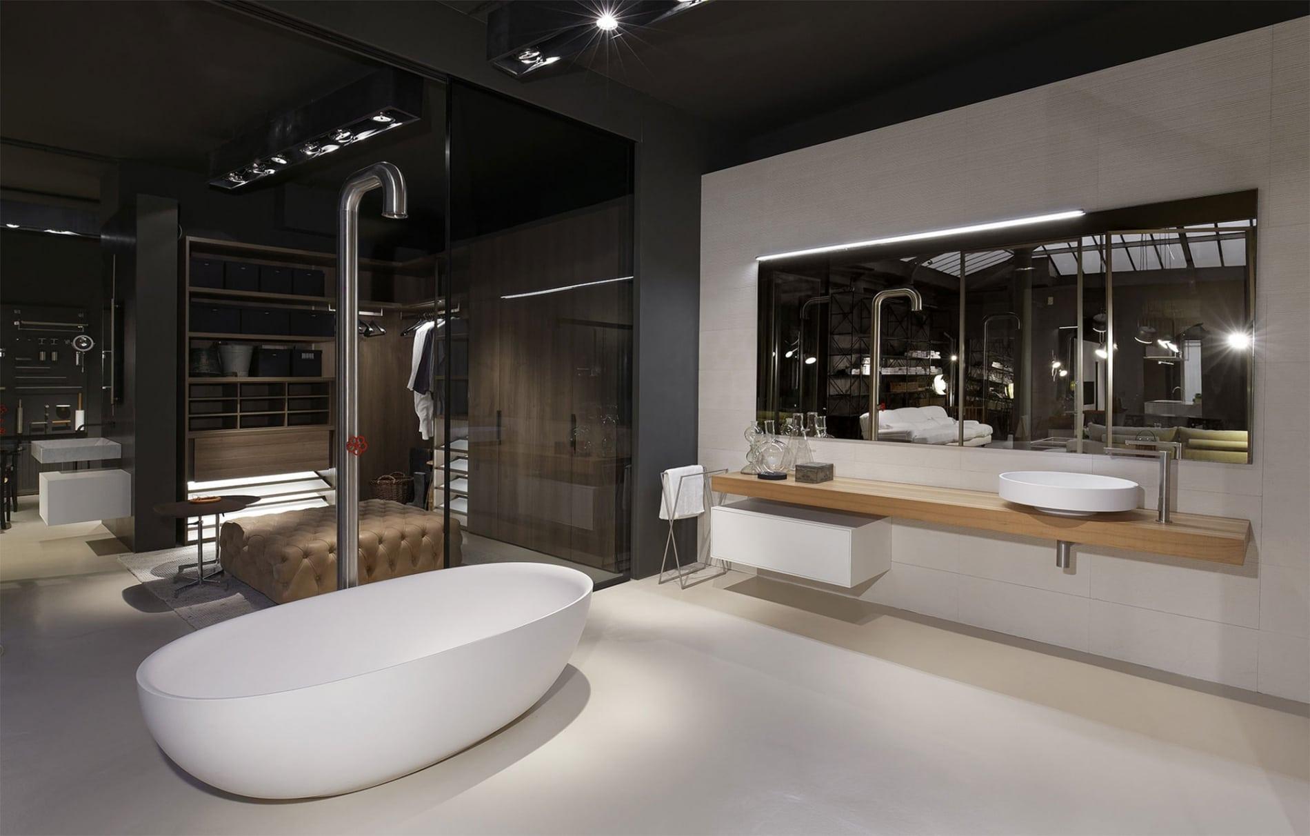 De Padova presents the new store in Paris